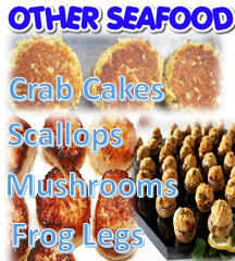 OTHER SEAFOOD