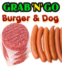 Burgers & Dogs