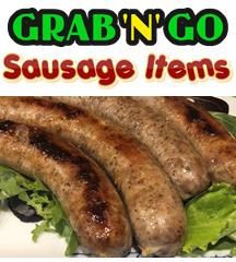 Sausage Items